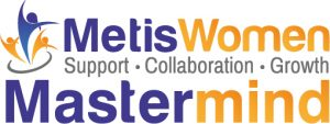 Metis Women Mastermind Kent Logo: Support - Collaboration - Growth