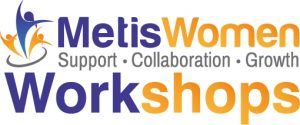 Metis Women Workshops Kent Logo: Support - Collaboration - Growth