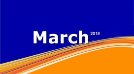 what's happening at metis women in March?