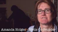 Amanda Holges Metis Women Founders Shoot