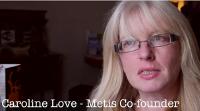 Caroline Love Metis Women Founders Shoot